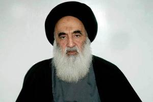 Grand Ayatollah Sistani calls on parliament to form new gove...