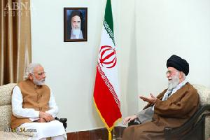 Imam Khamenei: Anti-terrorism fight must be handed to Islami...