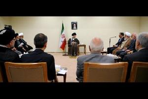 Imam Khamenei: CIIMP should contribute to establishment of I...