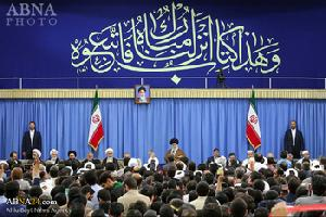 Imam Khamenei: Some regional governments betraying Muslims
