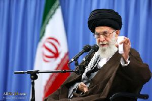 Imam Khamenei: US continues deception after JCPOA
