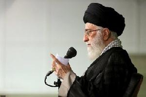 Imam Khamenei's fatwa: Insulting Prophet's Wives Equals to I...
