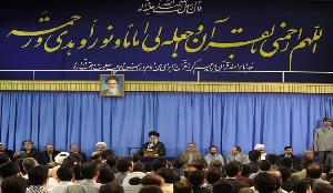 Iran Supreme Leader urges vigilance against American Islam, ...