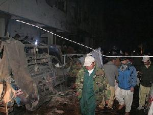 85 martyred in suicidal attack and car bomb blast in Quetta