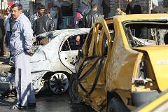 Iraq: Car Bomb Near Karbala, Martyr 4, Injured 15 Shiite Pil...