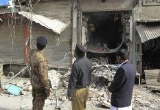 Pakistan: Blast Near Ashura Procession in DI Khan Kills Five...
