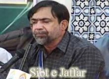 Sipah-e-Sahaba of Pakistan Kill Prof Sibt-e-Jafar And Anothe...