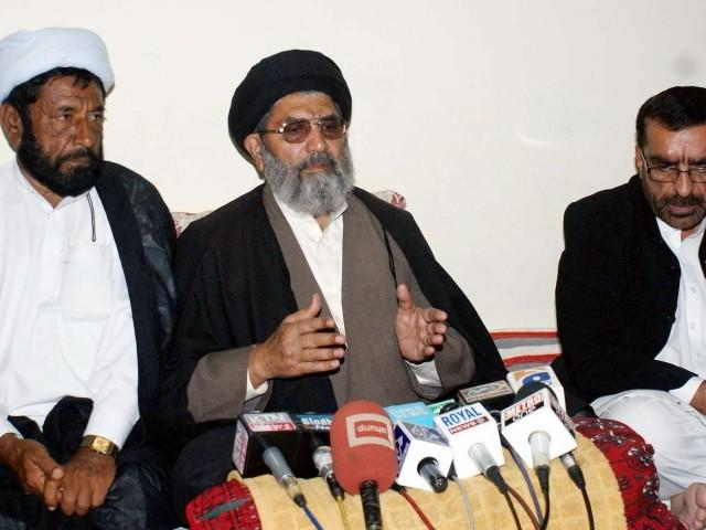 Allama Sajid Naqvi announces celebrations on Unity of Muslim Week ...