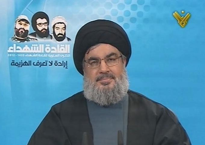 Sayyed Nasrallah to Speak in Ceremony of Loyalty to Martyr Leaders